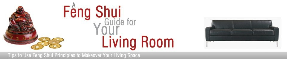 A Feng Shui Guide for Your Living Room