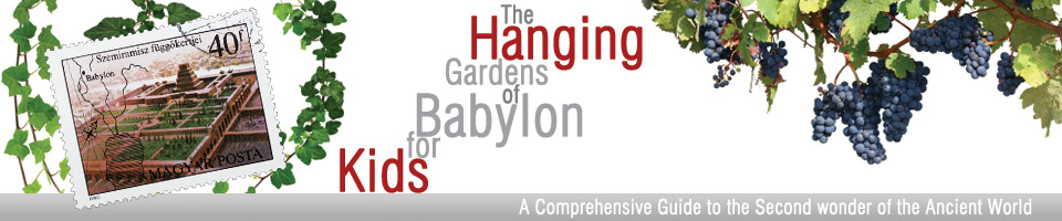 A Comprehensive Guide to the Hanging Gardens of Babylon for Kids
