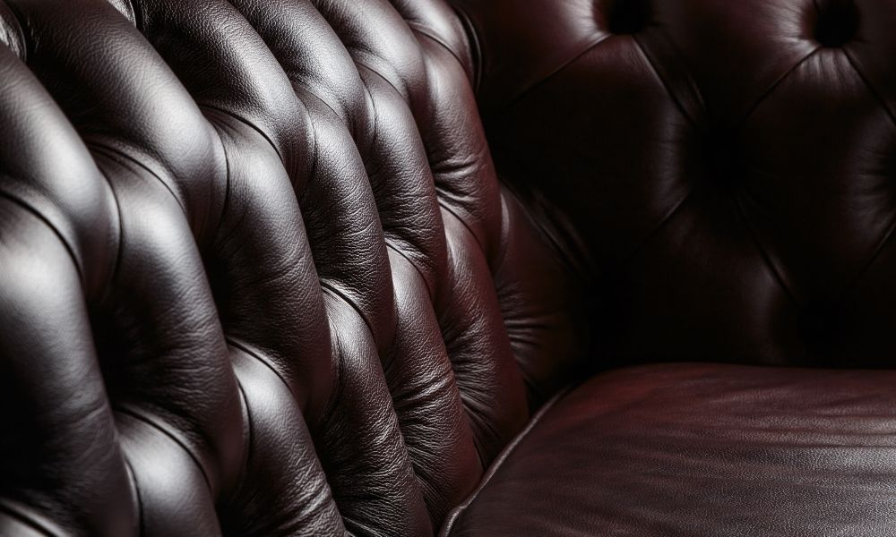 Top Reasons To Buy Leather Furniture