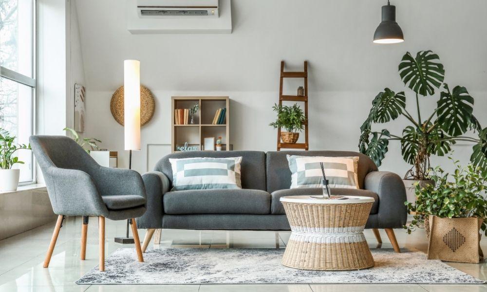 8 Simple Ways To Arrange Your Furniture